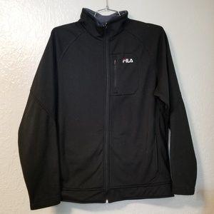Large Fila Jacket